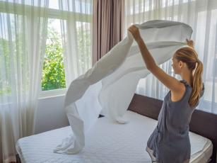 Osnove o nezi krevetnine i posteljine