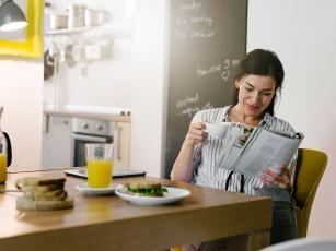 25 jutarnjih navika koje će vam promeniti život