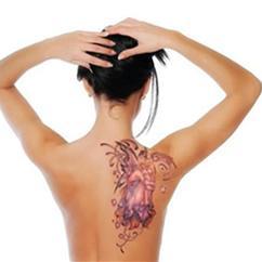 Da li ste spremni za tetovažu?