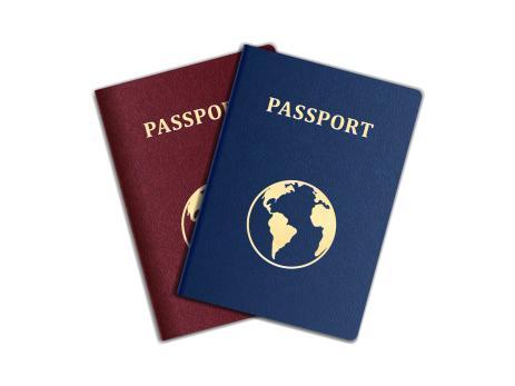 Šta zapravo znači boja pasoša?