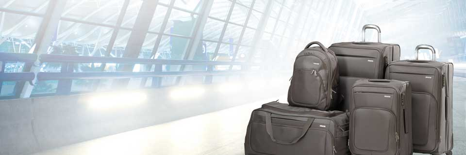 Dormeo luggage