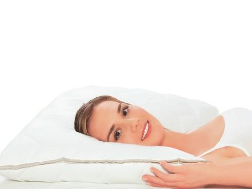 Dormeo Clarissa jastuk klasičnog oblika