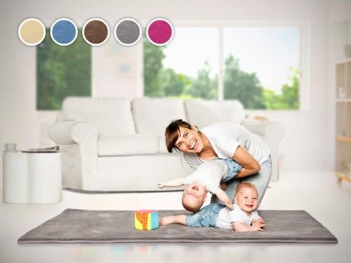 Asana tepih od memorijske pene
