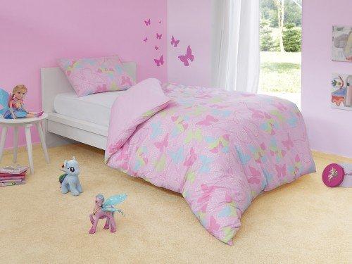 Butterfly posteljina za devojčice