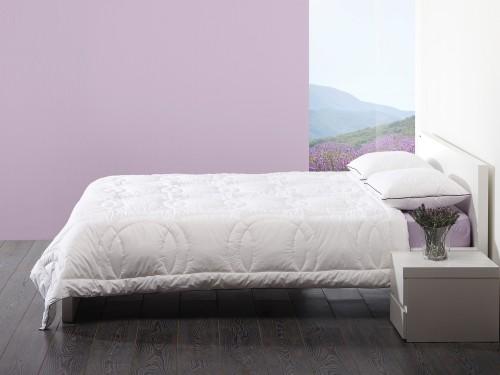 Lavender pokrivač