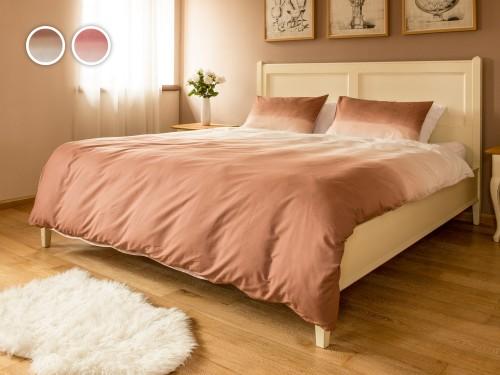 Ombre pamučna posteljina