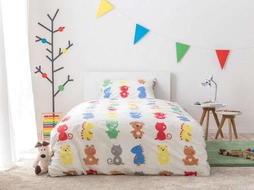 Toylines dečija posteljina