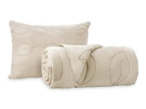 Set jastuk i jorgan Natura