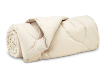 Pillow and Duvet Set Naturefeel