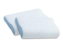 Siena anatomski jastuk 2kom.