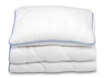 Siena set, 1 jastuk i pokrivač 140x200 cm