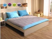 Komplet posteljine sa pokrivačem Trend Set