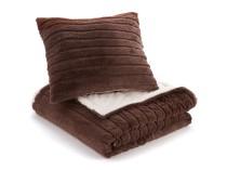 Set jastuk i ćebe Warm Hug