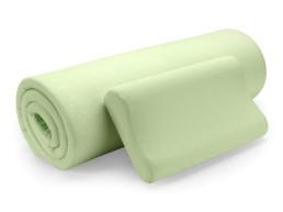 Prostirka 6 cm uz poklon jastuk Renew Eucalyptus