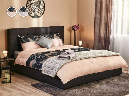 Black Diamond Premium posteljina