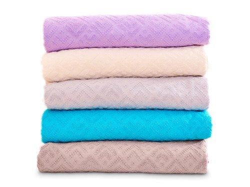 Frotir pamučni pokrivač