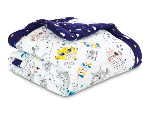 Dormeo pokrivač Emotivna sovica