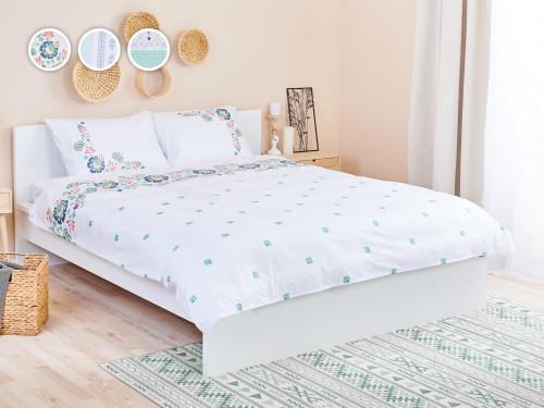 Ethnic II posteljina