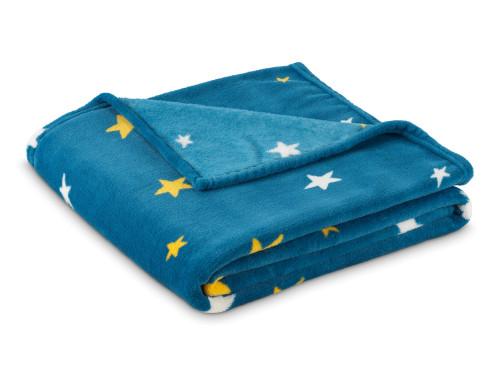 Lan Space dečji pokrivač 120x160 cm