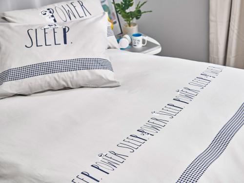 Meo pamučna posteljina