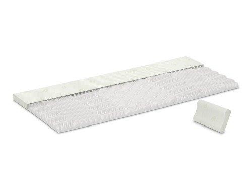 Prostirka 6 cm + jastuk Renew Natura
