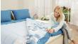 Sweet Dreams pokrivač sa posteljinom