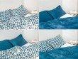 Mosaic posteljina