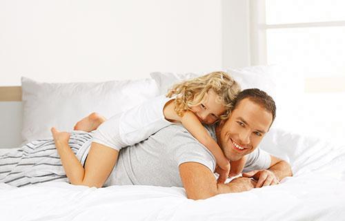 Kako da izaberete savršenu sredinu za san svog deteta?