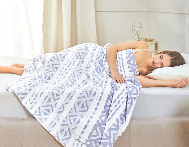 Dormeo Frotir pokrivač V2 uz čak 35% popusta