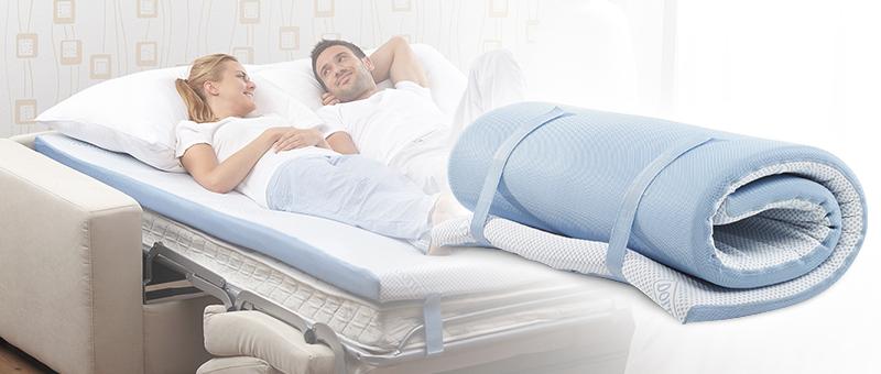 Roll Up - prostirka na kojoj se dobro spava
