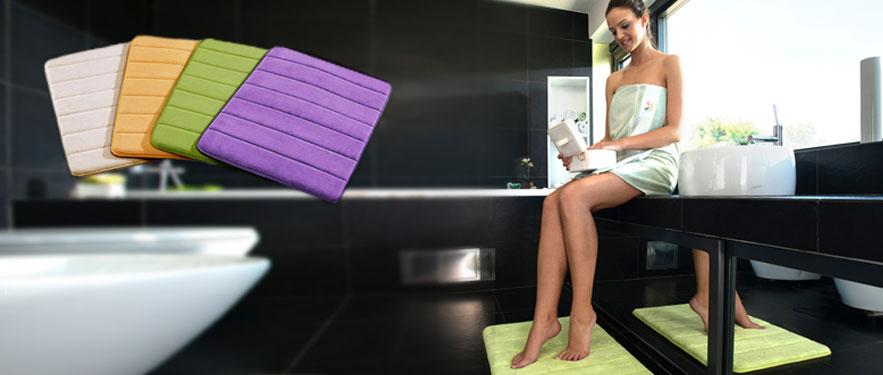 Aqua Bath - prostirka za kupatilo uz 50% POPUSTA!