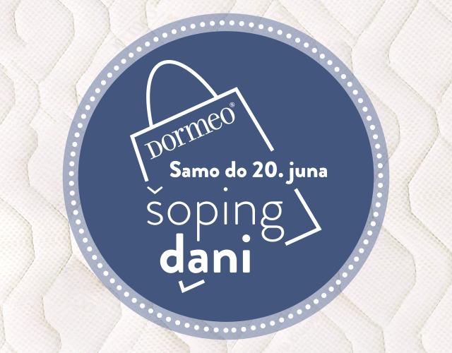 ŠOPING DANI
