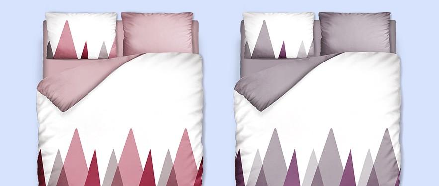 Warm Hug posteljina uz SUPER popust