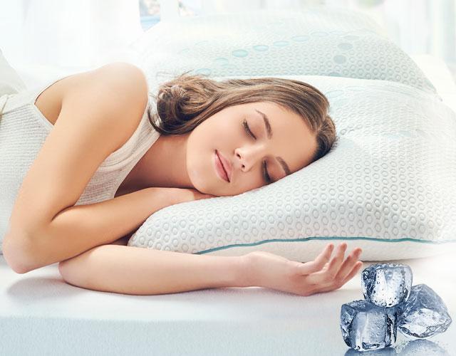 Dormeo 2u1 jastuk za hlađenje