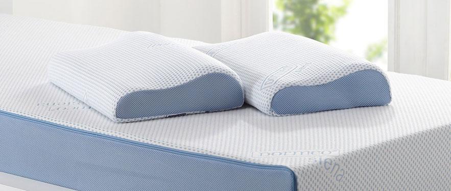 Siena anatomski jastuci