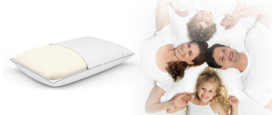Jastuk koji odgovara svima uz 50% popusta!
