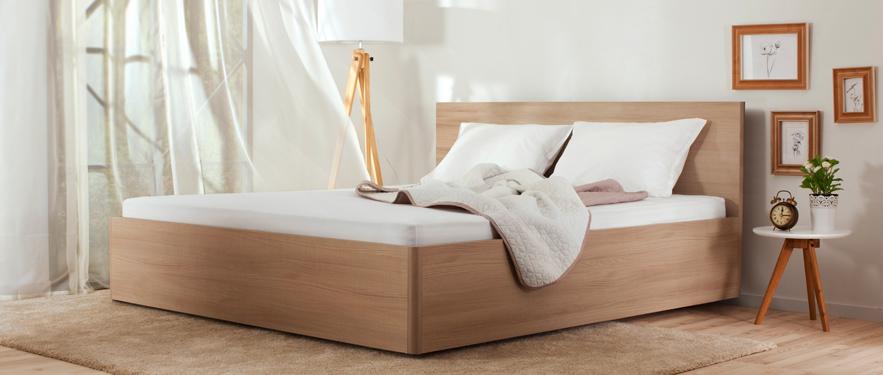 Uz poručeni dušek - krevet u pola cene