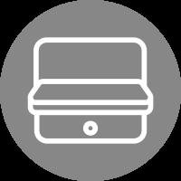 Rovus Foldable Washing Machine