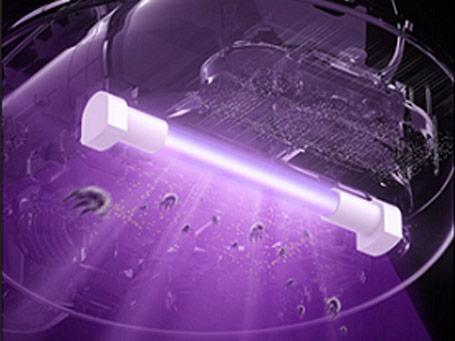 Rovus Nano UV Vac Accessory Set