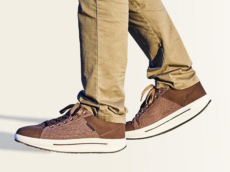 Walkmaxx Comfort Sneaker Style M