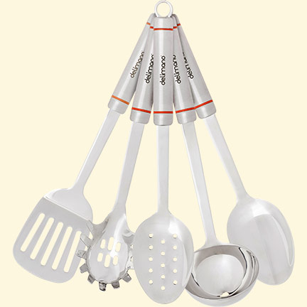Delimano Brava Slotted Spoon PRO - Special offer