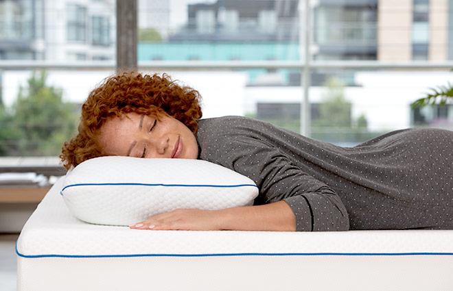 Dormeo Air+ Adapt Pillow