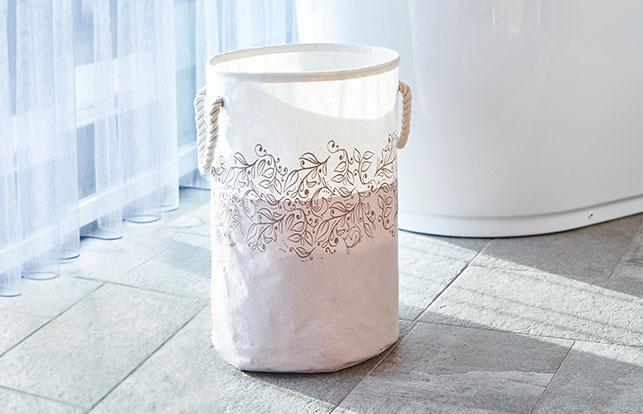 Dormeo Dalia Laundry Basket