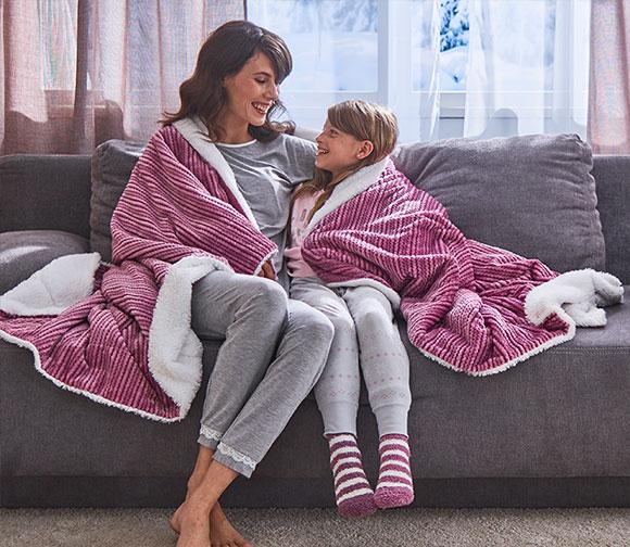 Dormeo Warm Hug Set III